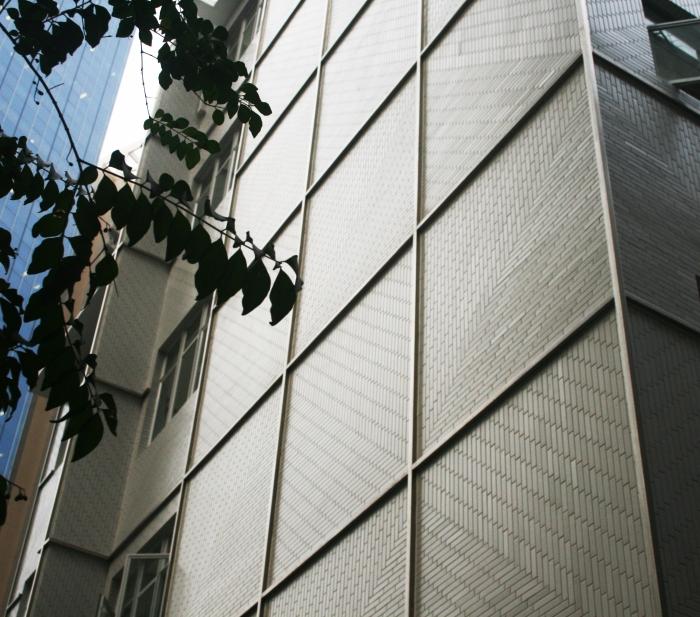 facade detailps